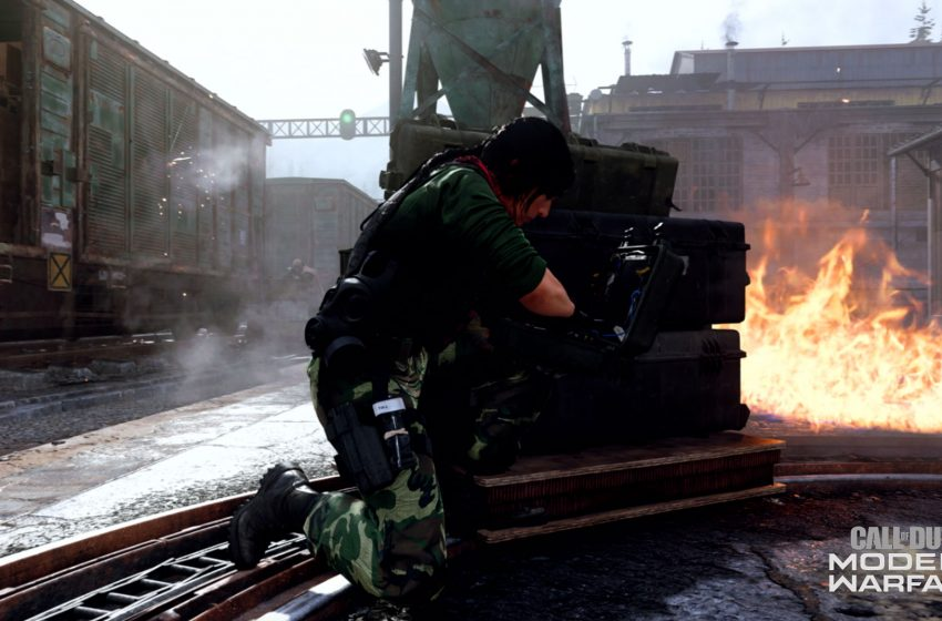 How to unlock the GRAU 5.56 and Striker 45 in Call of Duty: Modern Warfare