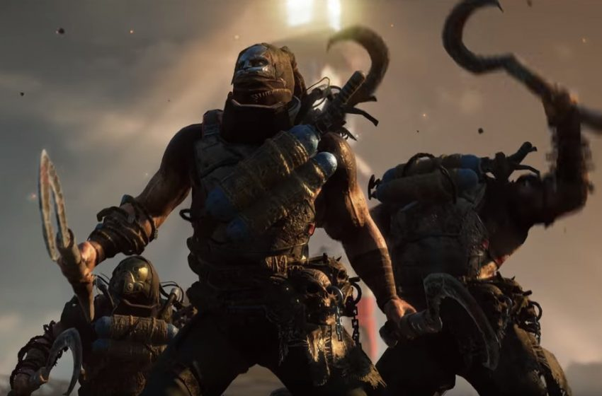 Looter-shooter Outriders coming to next-gen consoles