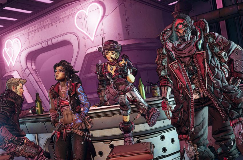 What does the Luck stat do in Borderlands 3?