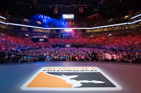 Everything you need to know about the 2020 Overwatch League season