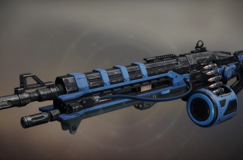 Thunderlord Destiny 2