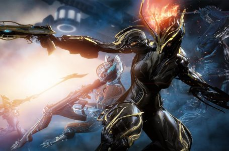 Warframe – the best secondary weapons (2021)