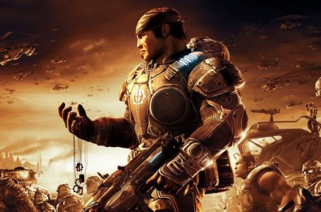 Cliff Bleszinski, Gears of War developer, may be working on a new game