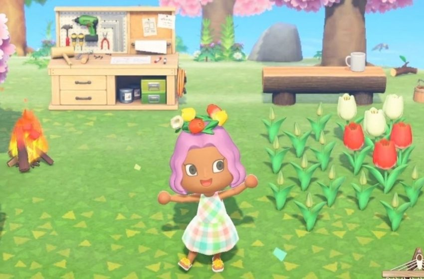 When does a new day start and reset in Animal Crossing: New Horizons