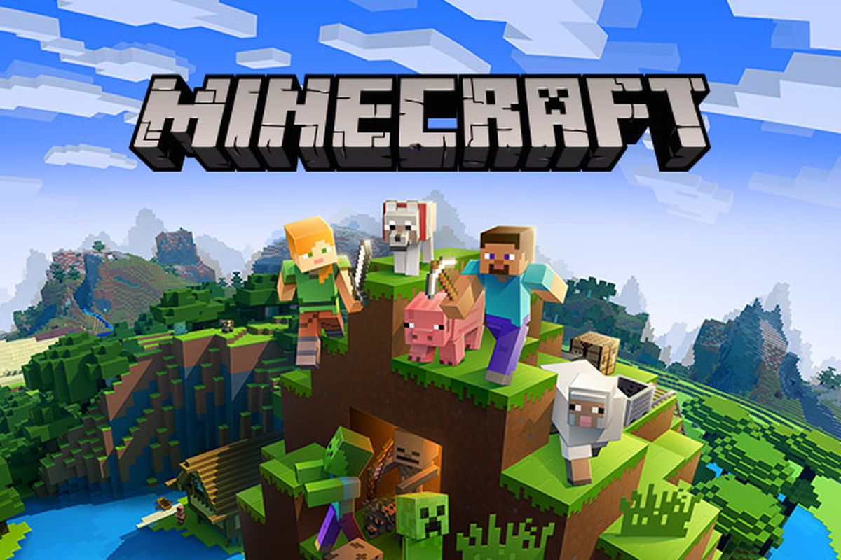 The 12 best Minecraft seeds on PS12  Gamepur