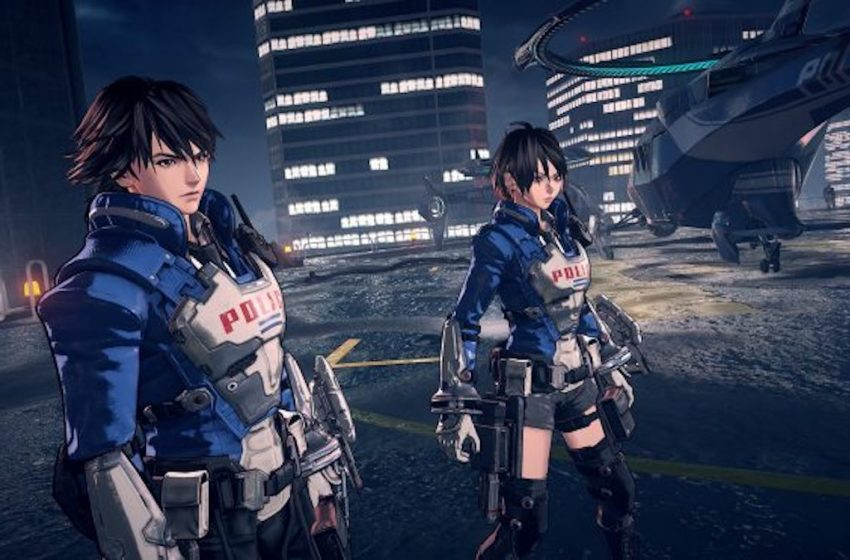 "Astral Chain staying exclusive to Switch is totally ""Nintendo's call,"" says Platinum Games"