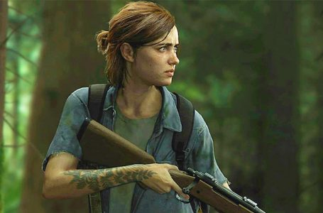 Last of Us Part II rated by ESRB, includes nudity and sexual content