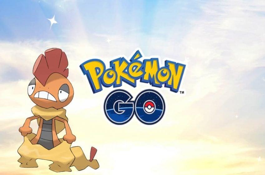 How to evolve Scraggy into Scrafty in Pokémon Go