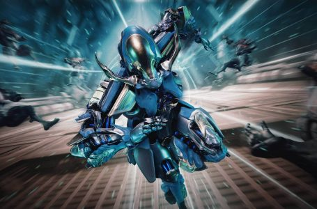 Warframe – What Is Baro Selling Today – September 25, 2020
