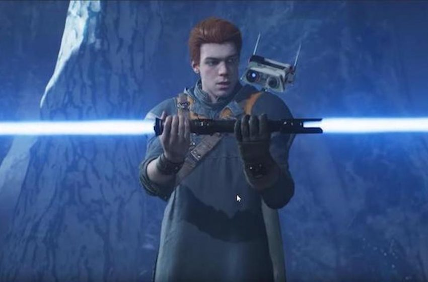 EA happy with Star Wars Jedi: Fallen Order sales, teases big things for next-gen