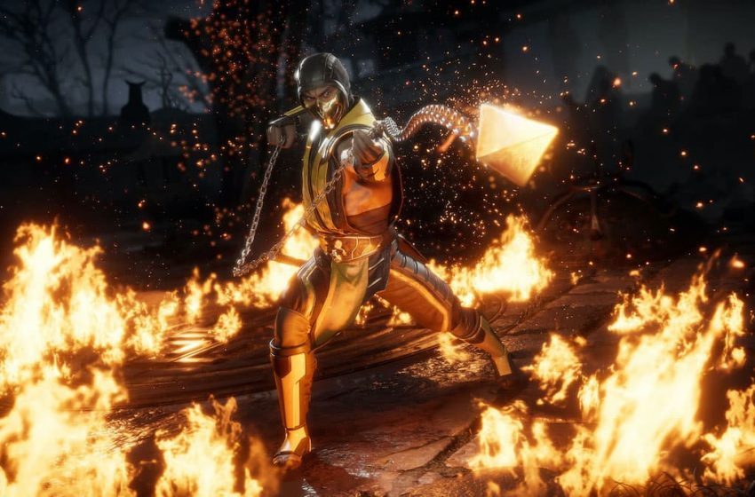 Spawn gameplay to debut at Mortal Kombat 11 Final Kombat tournament