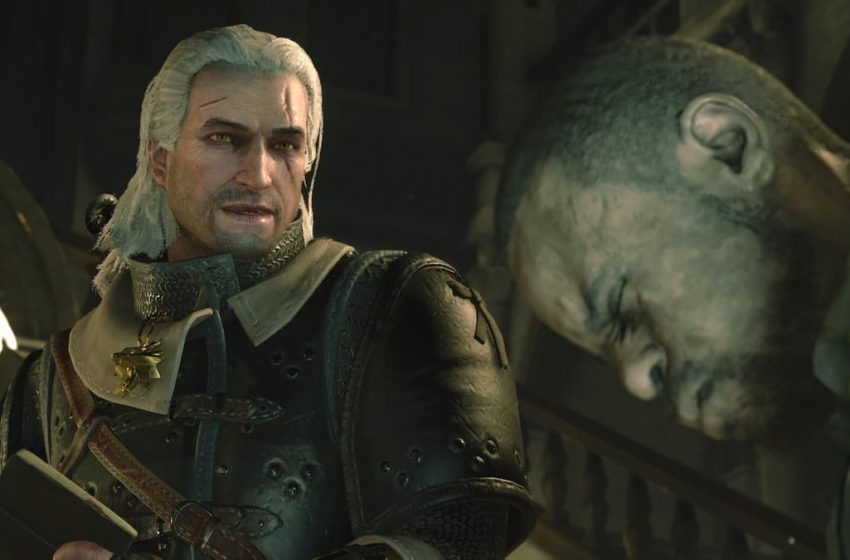 Geralt of Rivia is now playable in Resident Evil 2, thanks to a mod
