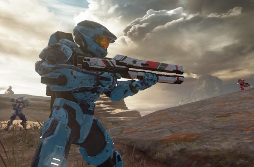 Halo: Master Chief Collection devs discuss modding, Steam Workshop support
