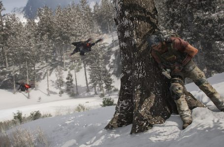 When does Title Update 2.1.0 release for Ghost Recon Breakpoint?