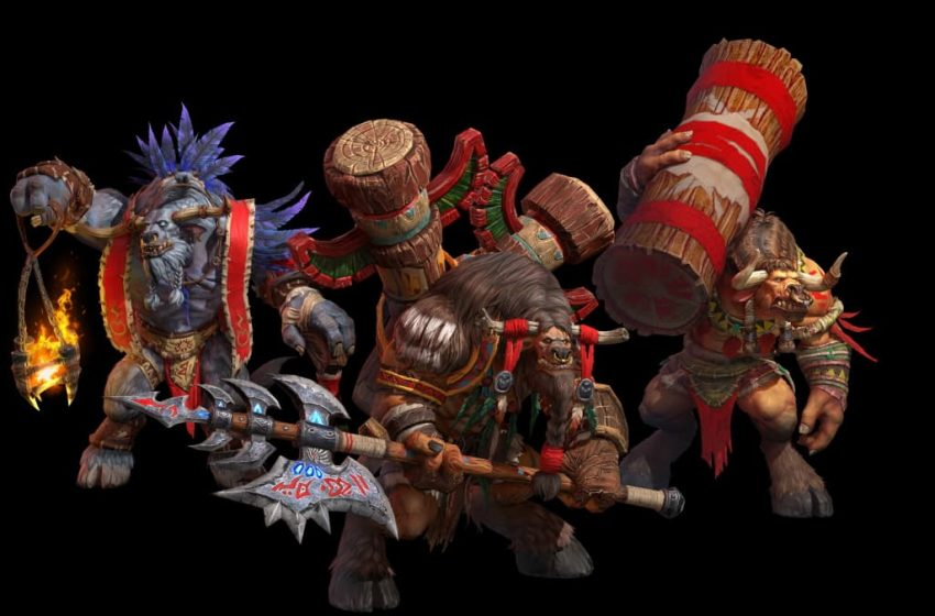 The Best Orc Units In Warcraft 3 Reforged Gamepur