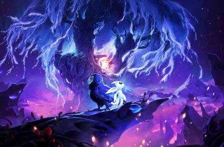 Is Ori and the Will of the Wisps on Nintendo Switch?