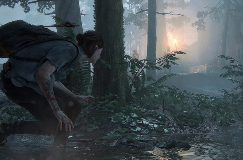 The Art of The Last of Us Part II Deluxe Edition has an amazing alternate cover and bonus goodies