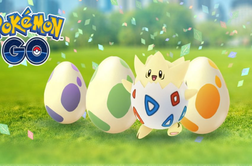 The Pokémon GO egg pools