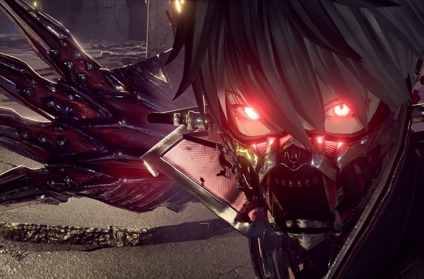 Code Vein PSA: Don't Worry About the Item Down the Hole