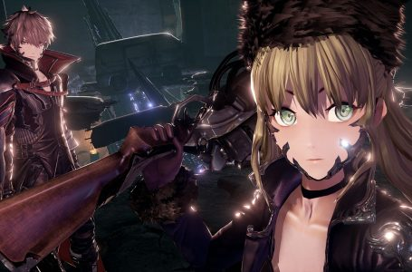 Code Vein: Where to find Old World Materials