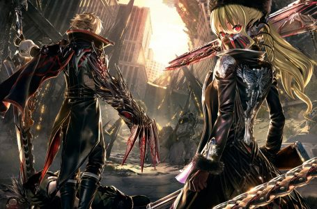 Blood Will Spill in 3 New Code Vein DLC Packs, Out Early 2020