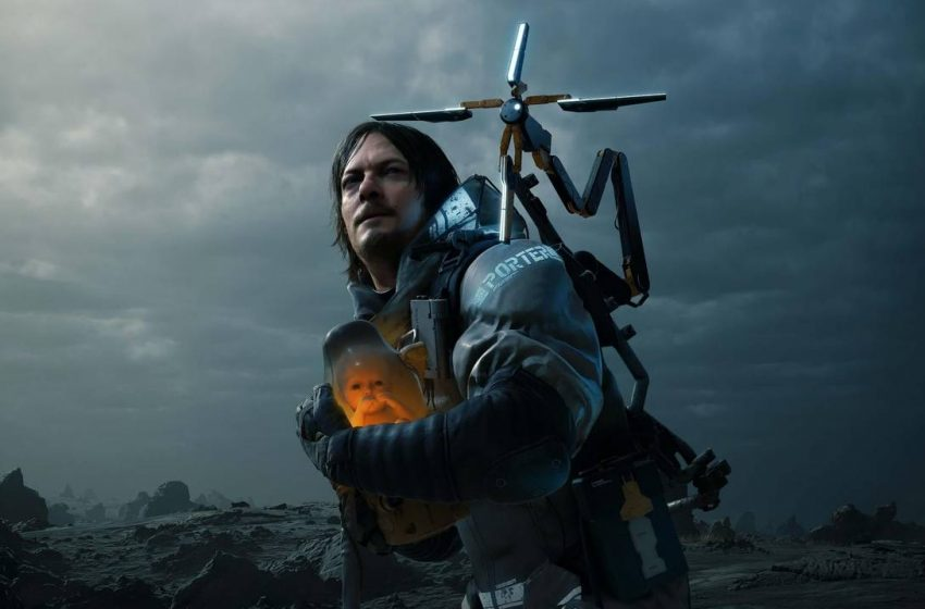 PlayStation Experience 2016 Leak: Sony's Engine For Death Stranding Confirmed