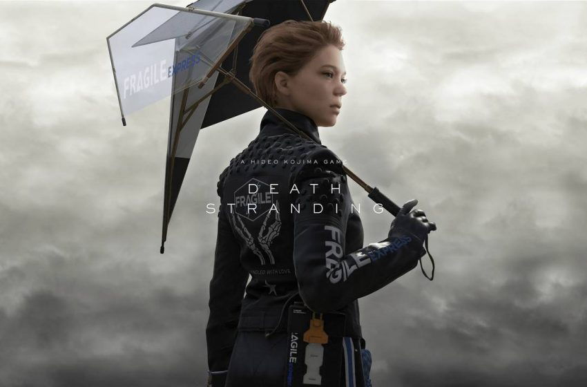Death Stranding Pre-Order Page Briefly Appears On Playstation Store