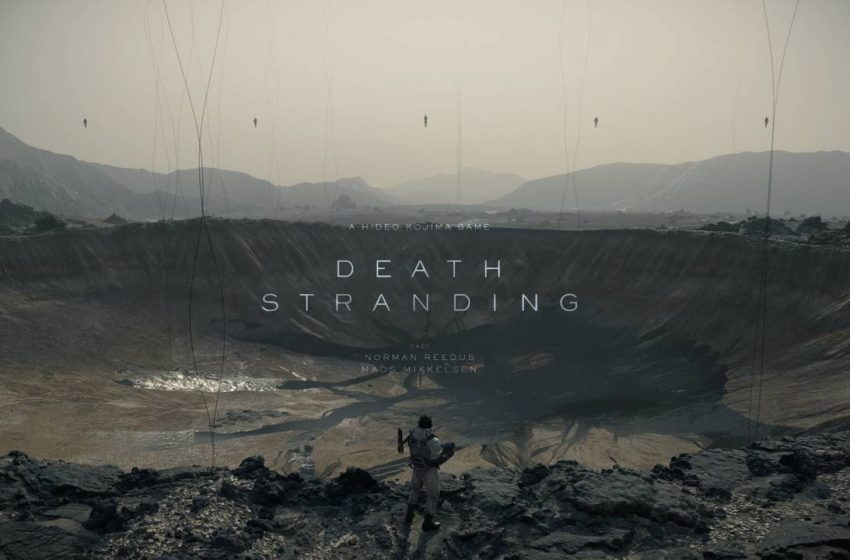 DECIMA Engine Powers Death Stranding, Modified Sucker Punch's Infamous Second Son Engine (Update)