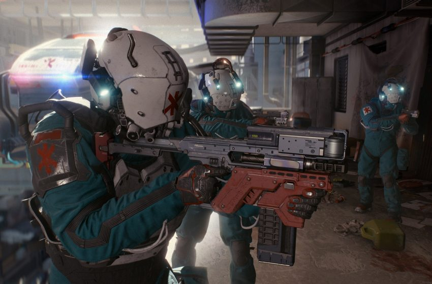 Cyberpunk 2077 PC System Requirements