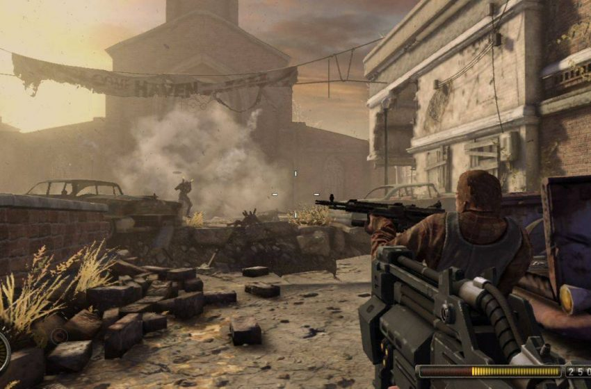 eStarland puts Resistance 3 on Sale for Playstation 3 : Rumor