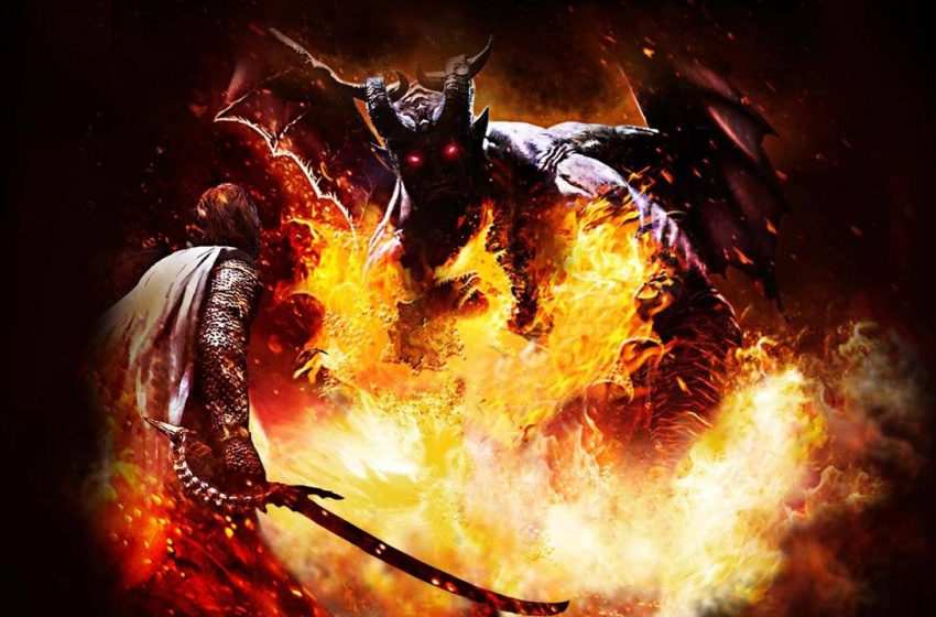How to Generate Multiple Saves Files in Dragon's Dogma: Dark Arisen PC