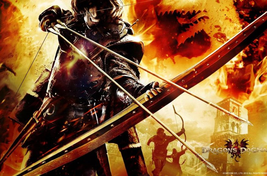 Dragon's Dogma: Dark Arisen – How to defeat Death within 5 minutes