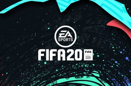 FIFA 20: Demo Allegedly Arriving September 12th