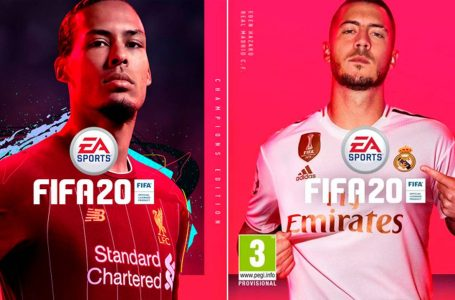 FIFA 20 On EA Access: All You Need To Know