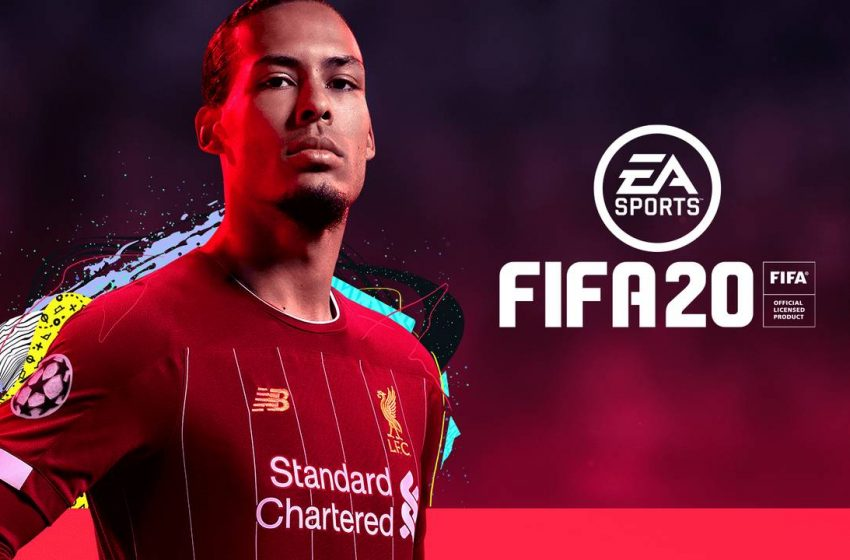 FIFA 20: Predicting The Best Player For Each Position