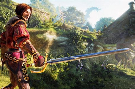Fable and Perfect Dark Twitter accounts spark rumor of IP revivals