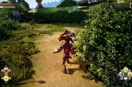Xbox One, DX12 and Unreal Engine 4 Brings Incredible Graphics Improvement, Fable Legends Screenshots Released
