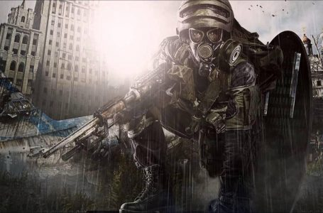 """First Metro: Last Light PS4 teaser released, says """"Are You Ready?"""""""