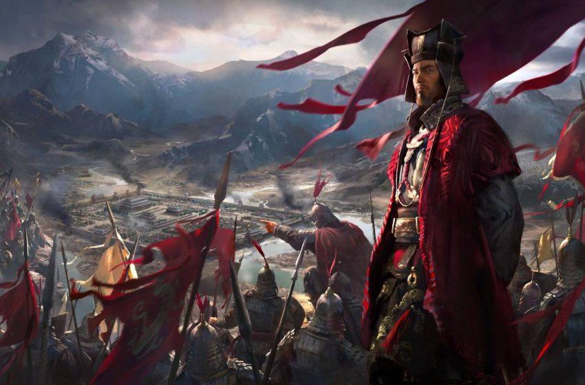 Total War Three Kingdoms – How To Play as Liu Bei