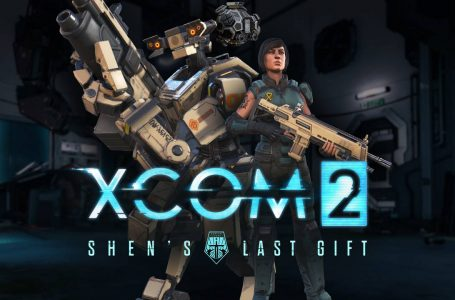 XCOM 2 Guide: How To Increase Squad Members Up To Six Units