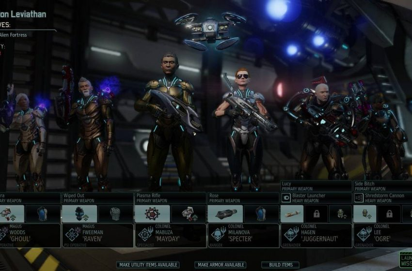 XCOM 2 Guide: How To Make An Unbeatable Chrysallid Squad For Multiplayer