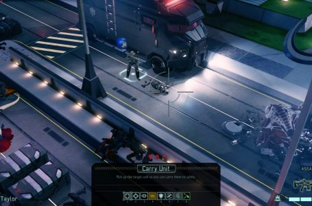 XCOM 2: War of the Chosen Introduces Competitive Challenge Mode