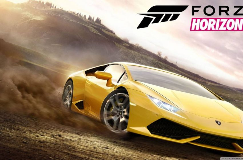 """Forza Horizon 2 Xbox One Demo Tech Analysis: """"Delivers Visual Punch With Crisp 1080p, 4XMSAA, Solid 30FPS"""""""