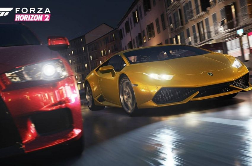How to get Forza Horizon 2 Skill Points for Xbox 360 and Xbox One