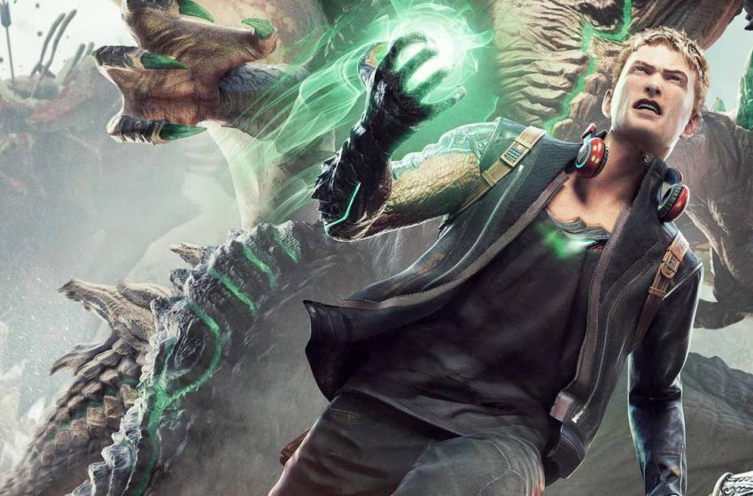 Scalebound Pops Up On Microsoft Store Again, It's Just An Error Though
