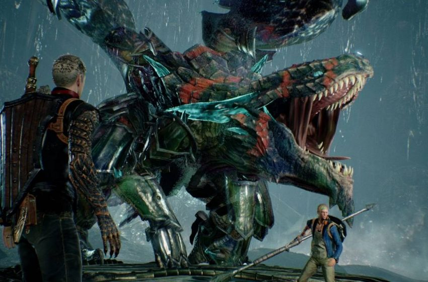 "Platinum Games On Scalebound Cancelation: ""We Are Very Disappointed Things Ended Up This Way"""