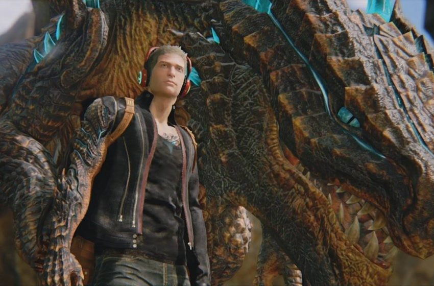 Scalebound Dev Platinum Games Working On A New And Revolutionary Action Title