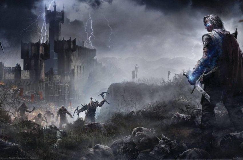 How to Upgrade Middle Earth Shadow of Mordor A Elbereth Gilthoniel, Shadow and Flame, Swift mercy, Jaws of Steel and more Bows, Weapon Upgrade Guide