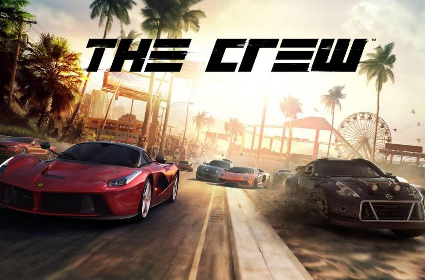 New The Crew Patch Releasing On Feb 12, Will Improve FPS, Add 10 New Tracks, Faction Mission, PvP Mode