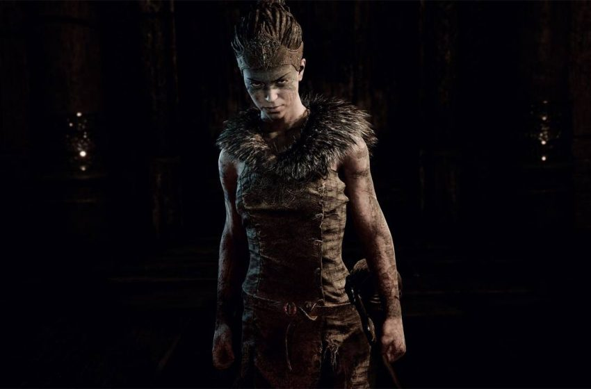 Hellblade Sales Proceeds Going to Charity Tomorrow